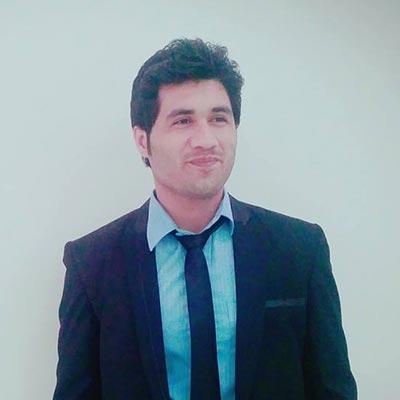 Abdullah Ahmadzai