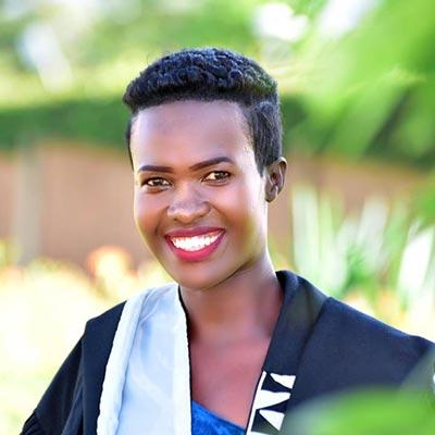 Agnes Nsingizimana