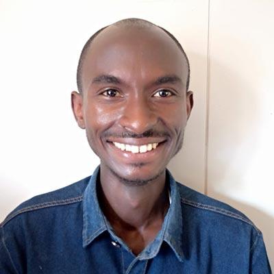 Emmanuel Ndayikengurukiye