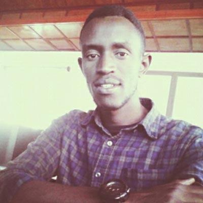 Fabrice Nininahazwe