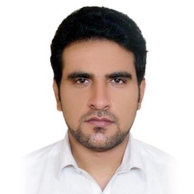 Khalil Karimi