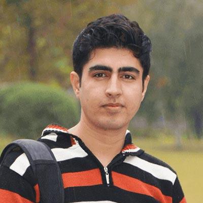 Noor Ullah