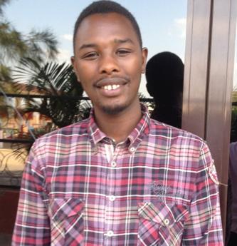 Steven Nshizirungu